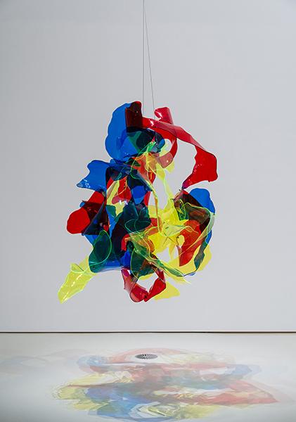RGB (mobile), 2013