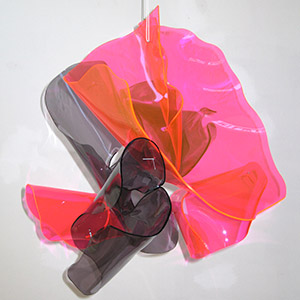 Untitled (mobile), 2008