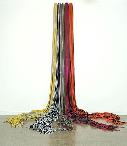 Untitled, (variation 4,) 2004