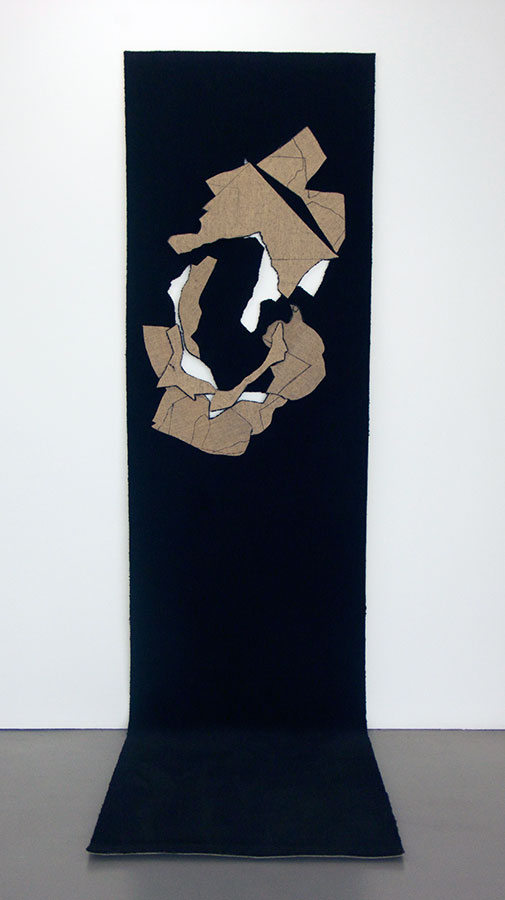 Untitled Carpet, 2012