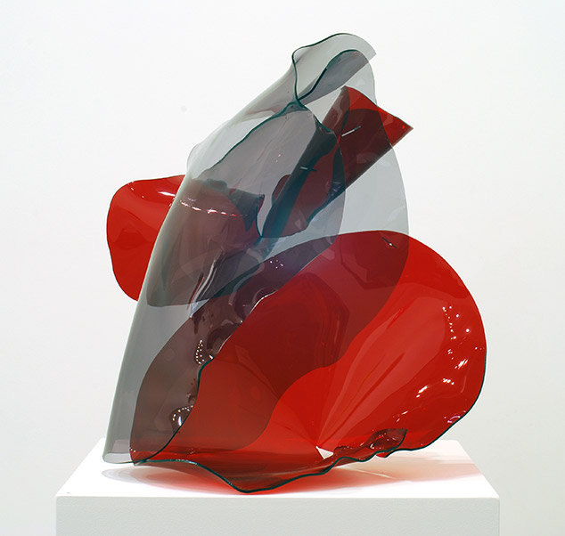 Untitled Maquette, 2007