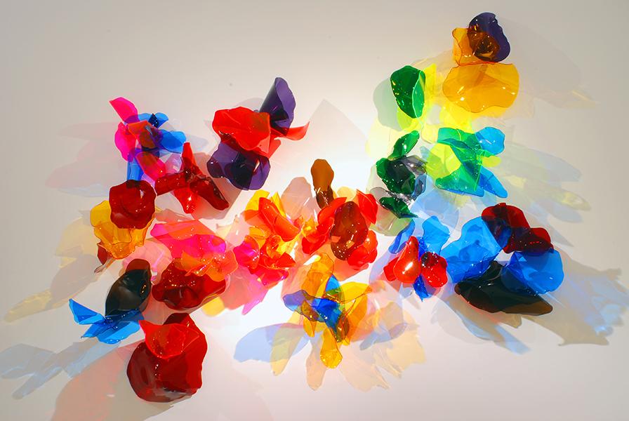 Untitled, 2007.