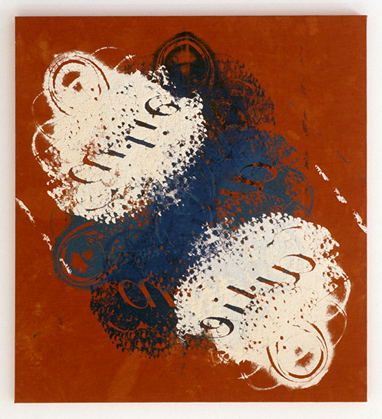 Untitled 2000
